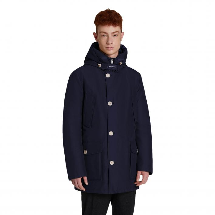 WOOLRICH ECO PARKA 3IN1