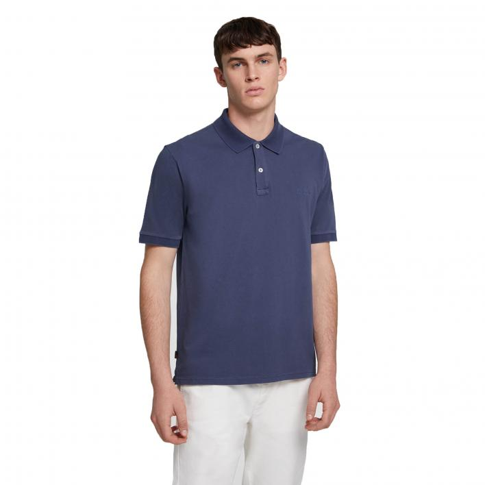 WOOLRICH MACKINACK POLO