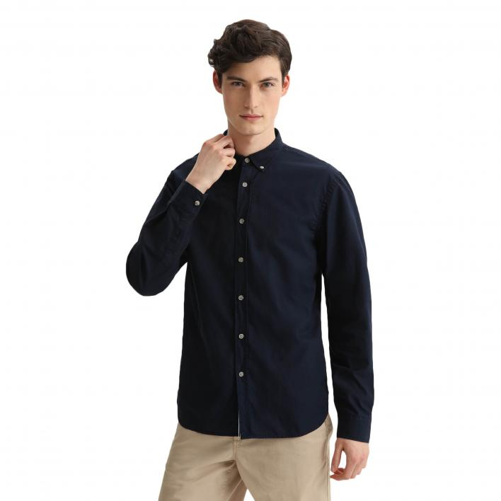 WOOLRICH OXFORD GD SHIRT