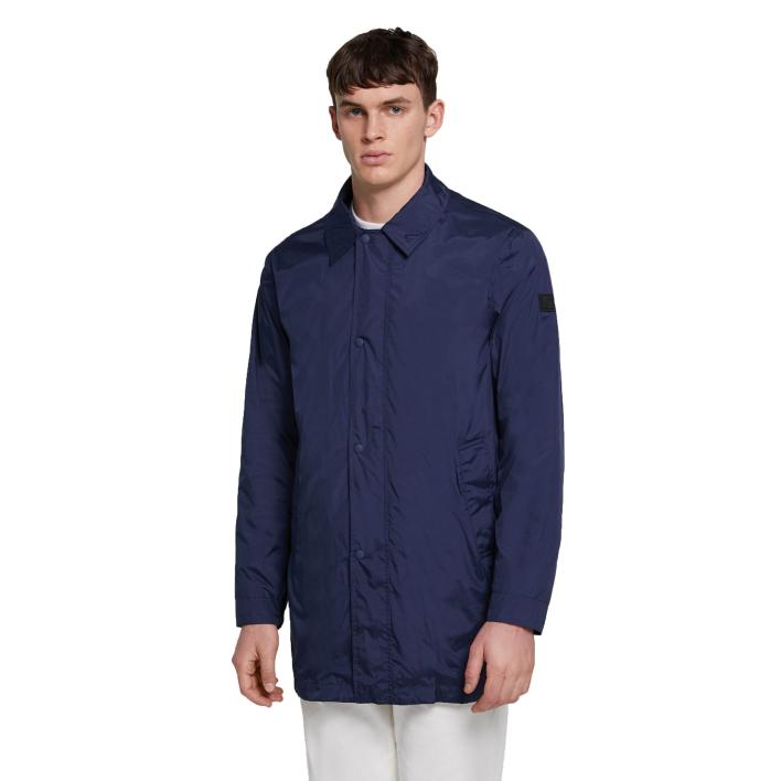 WOOLRICH SHORE CARCOAT