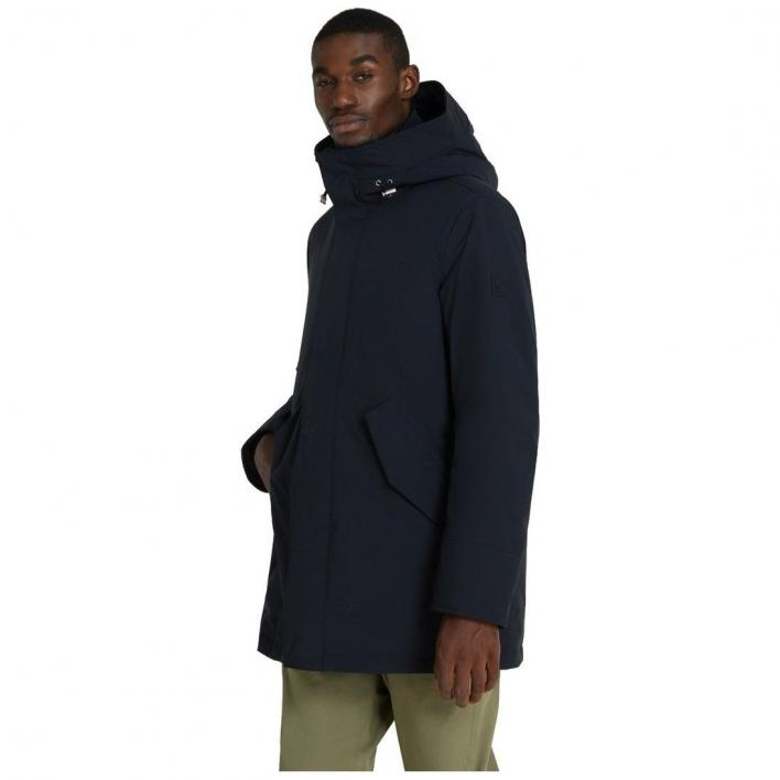 WOOLRICH STRETCH MOUNTAIN PARKA