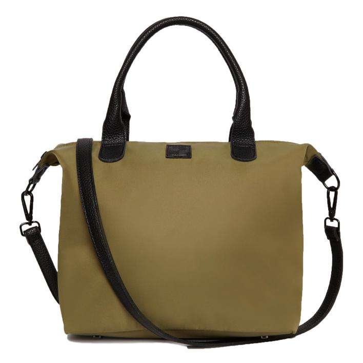 WOOLRICH W'S ANN SMALL TOTE BAG