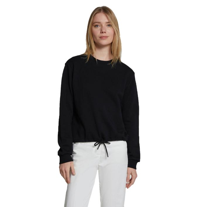 WOOLRICH W'S FLEECE CREW NECK