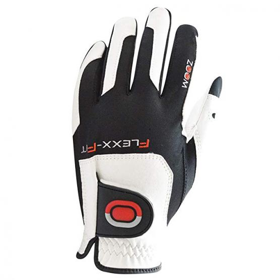 ZOOM GLOVES GRIP MAN