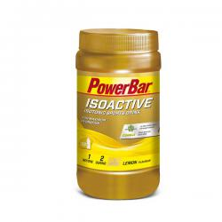 POWERBAR ISOACTIVE LEMON 600