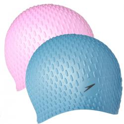 speedo bubble cap