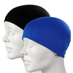 speedo polyester cap junior