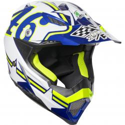 AGV AX-8 Evo Ranch