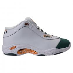 AND1 TAI CHI LX WGT