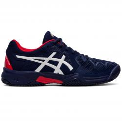 Asics Gel Resolution 8 Gs Clay 401 Zapatos | Nencini Sport