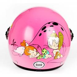 bhr 713 junior helmet flintstones