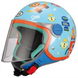 bhr casco jet junior 713