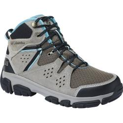 COLUMBIA ISOTERRA MID OUTDRY W