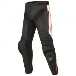 DAINESE Misano Perf. Leather Pants - Dainese