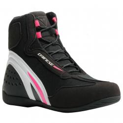 DAINESE Motorshoe D1 Air Lady Shoes - gallery 1