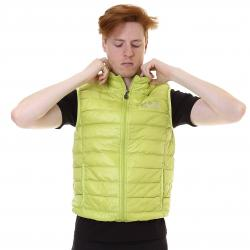 EA7 TRAIN CORE ID M LT DOWN VEST 1874 - EA7