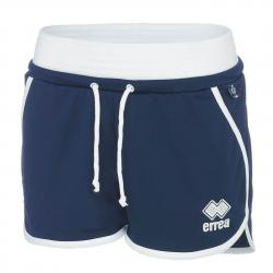 ERREA SHORT ITALIA WOMAN S/S
