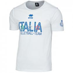 ERREA T-shirt Junior Italia Volley - Errea'