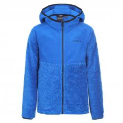 ICEPEAK LINNEUS JR FLEECE JKT