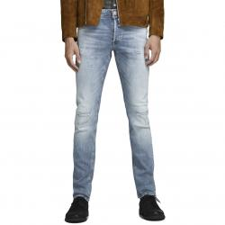 JACK JONES GLENN JJORIGINAL JJ 149 50SPS L.32 BLUE DENIM - Jack jones