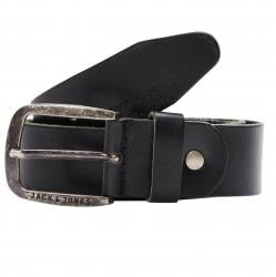 JACK JONES JACPAUL LEATHER BELT  - Jack jones