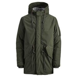 JACK JONES TONY PARKA JACKET
