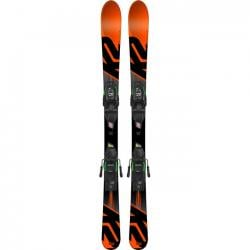 k2 indy fdt + 4.5 set