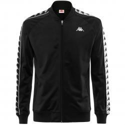 KAPPA BANDA BOMBER SLIM FLEECE JACKET - Kappa