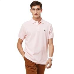 LACOSTE POLO MANICA CORTA REGULAR L1212 T03 - gallery 0