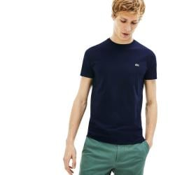LACOSTE T-SHIRT MM UOMO - LACOSTE