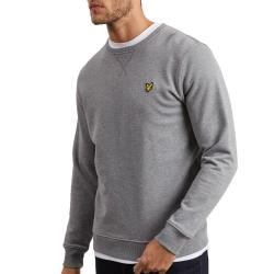 LYLE&SCOTT CREW NECK SWEATSHIRT - LYLE & SCOTT