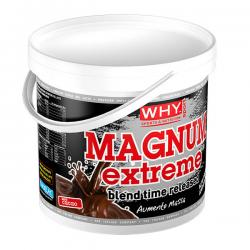 why sport magnum extreme 500 cacao