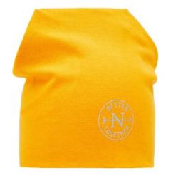 Image of name it nkmmoppy refelctive hat