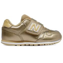 New Balance 373 Classic Gold - Sneakers