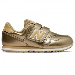 NEW BALANCE 373 CLASSIC GOLD - gallery 1