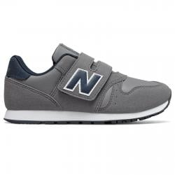 NEW BALANCE 373 GREY/NAVY