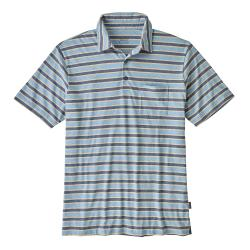 PATAGONIA M'S SQUEAKY CLEAN POLO - Patagonia