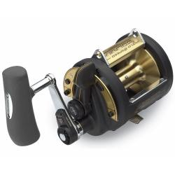 SHIMANO TLD 50lb 2 Speed A