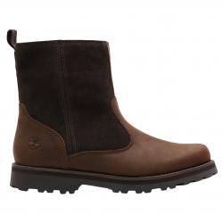 TIMBERLAND COURMA KID DARK BROWN JUNIOR