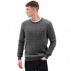 TIMBERLAND PHILLIPS BROOK LAMBSWOOL CABLE