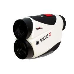 ZOOM FOCUS X RANGERFINDER WHITE/BLK/RED - ZOOM