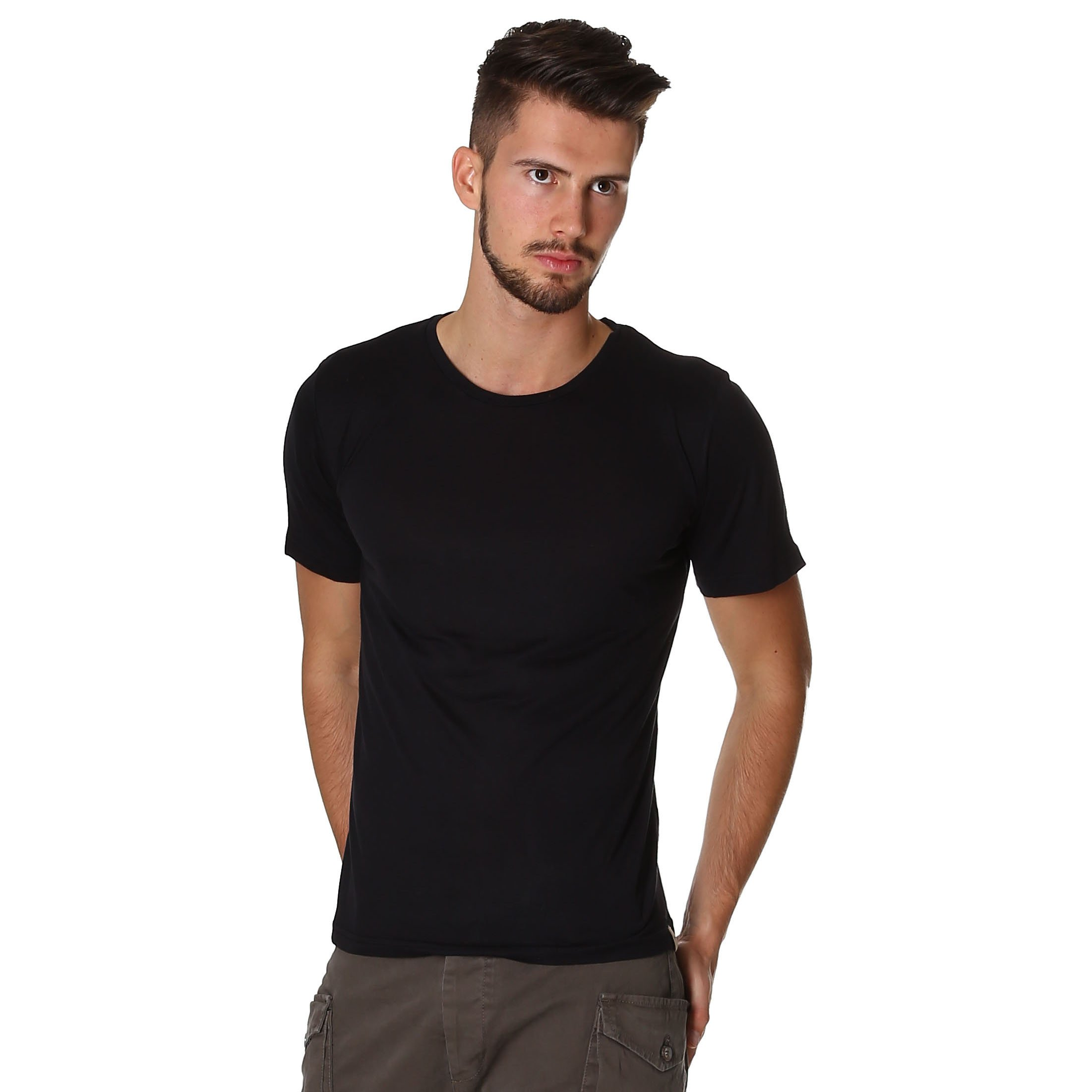 Black Man T Shirt | Artee Shirt