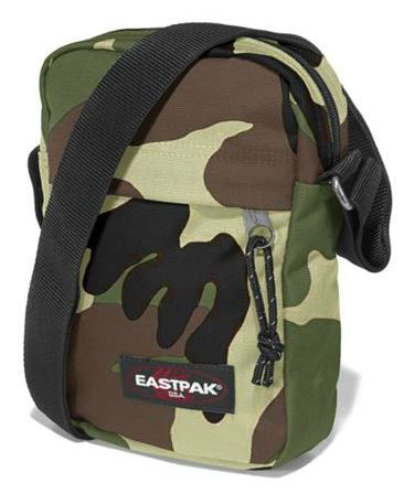 EASTPAK The One Tracolla colore camuflage