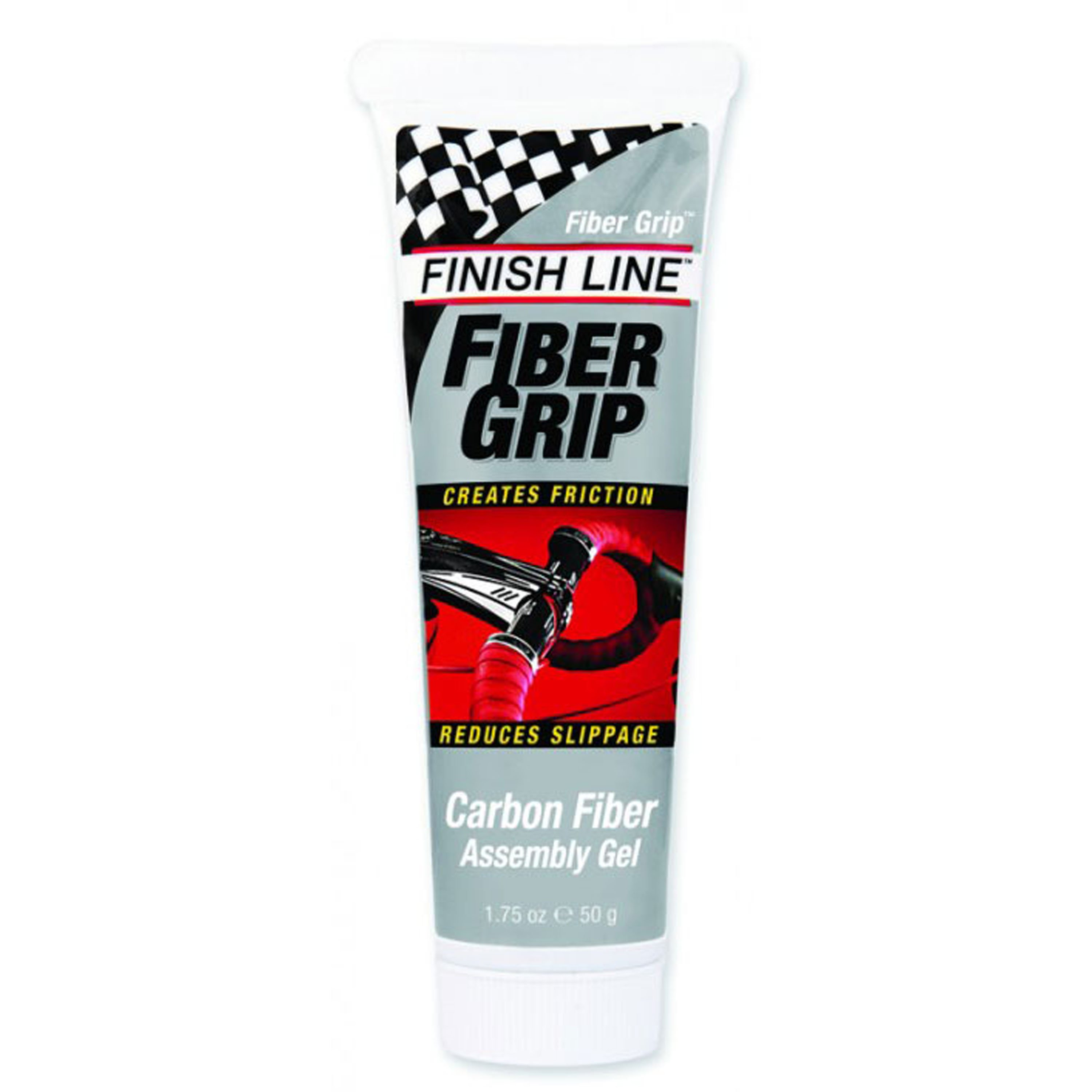 FINISHLINE Fiber Grip
