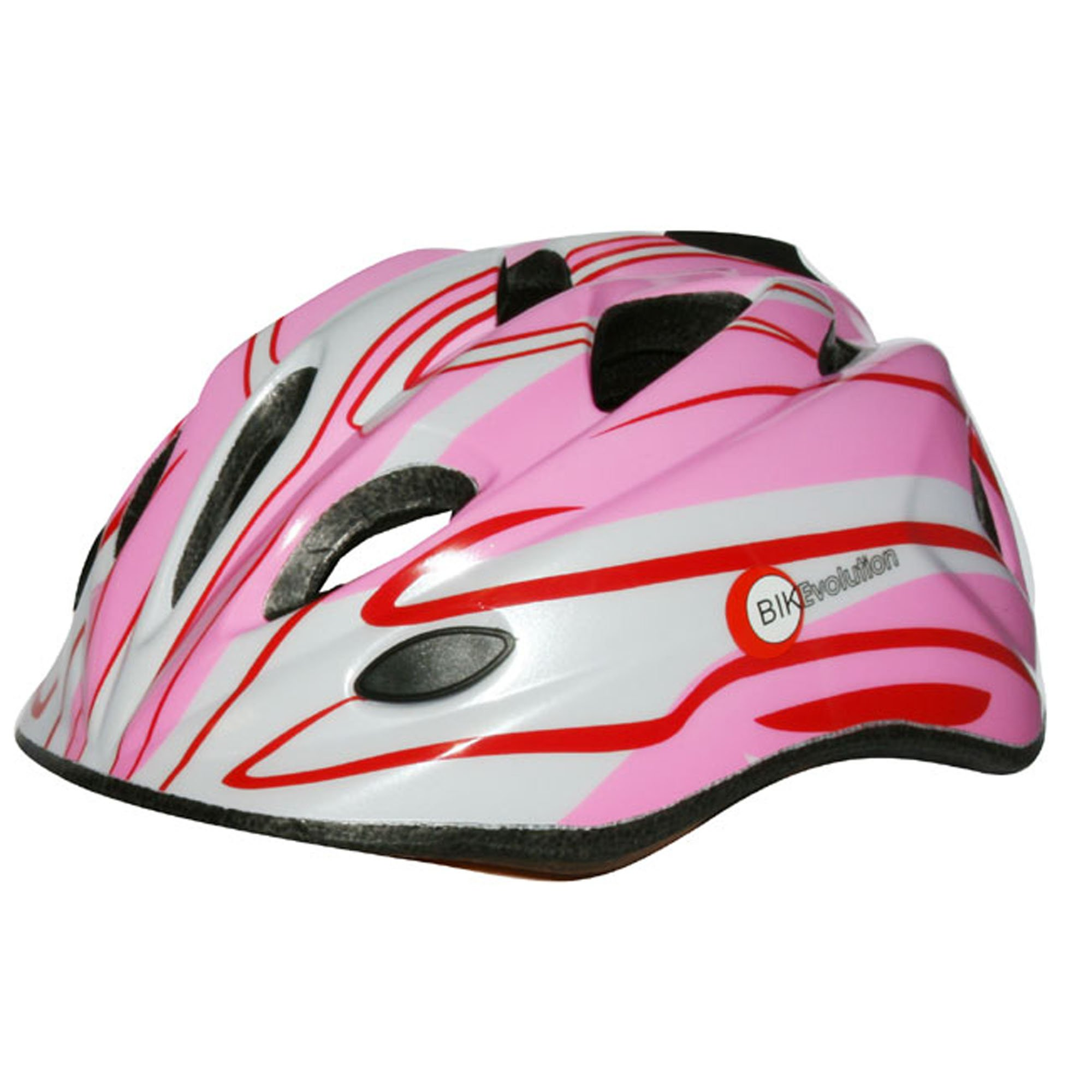 BIKEVOLUTION Casco Ciclo Bimbo MB6-5 In-Mold