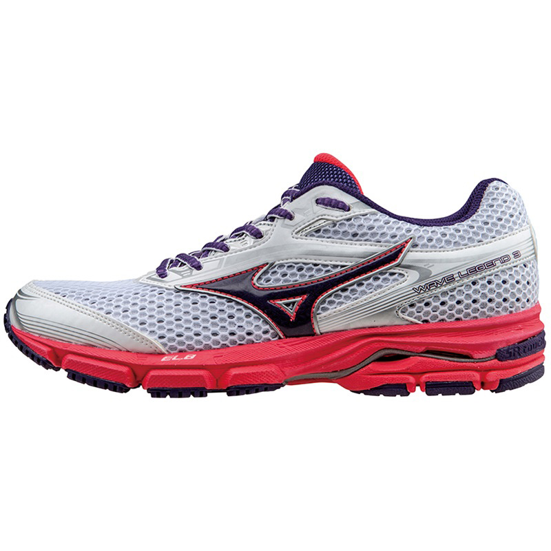 Mizuno Wave Legend 3 W - Footwear  5fb26929a0a