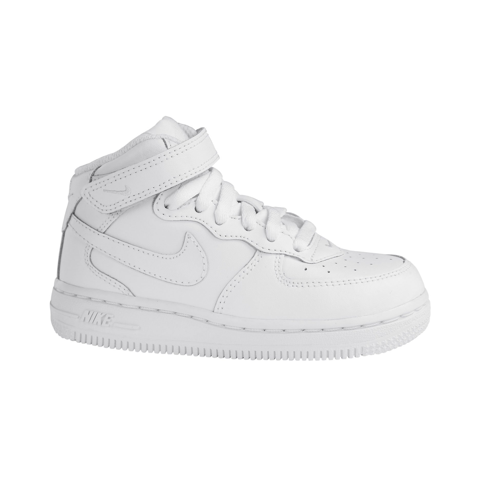 promo code aa7e6 5adae Nike Air Force 1 Mid Infant Shoe - Leisure   Sneakers   Nencini Sport
