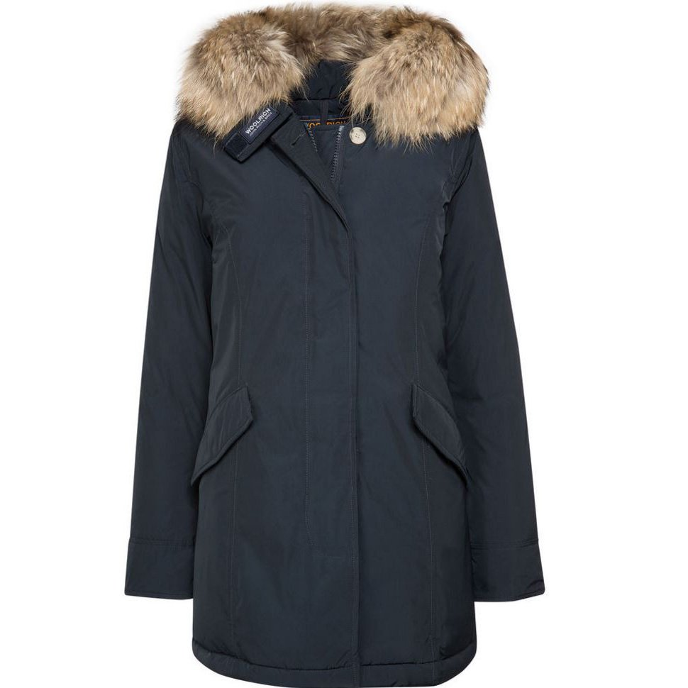 woolrich w 39 s luxury arctic parka nencini sport. Black Bedroom Furniture Sets. Home Design Ideas