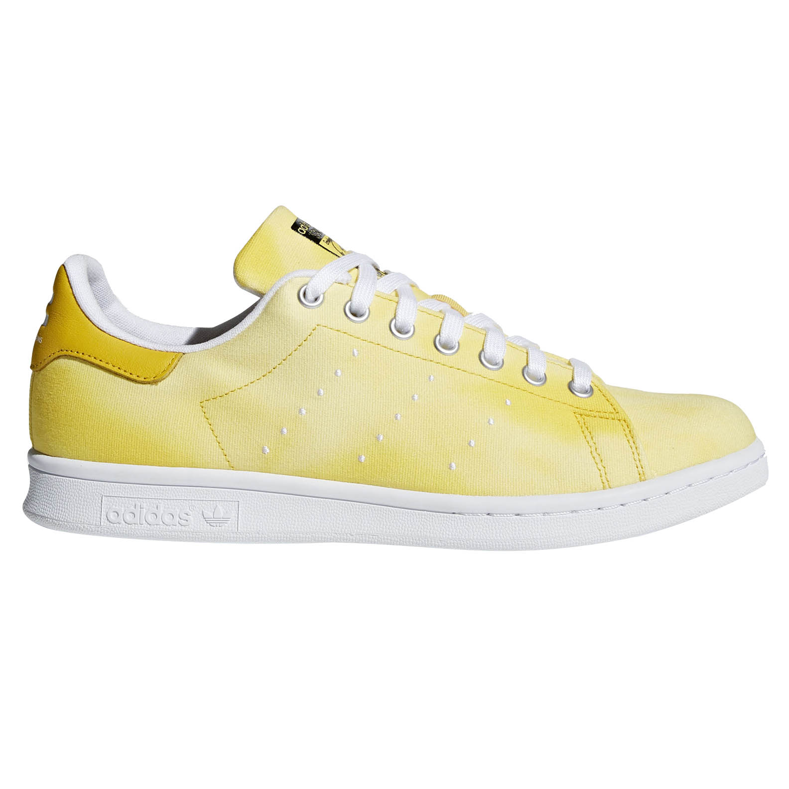 check out e98dc 76dbc Adidas Original Pw Hu Holi Stan Smith - Sneakers   Nencini Sport