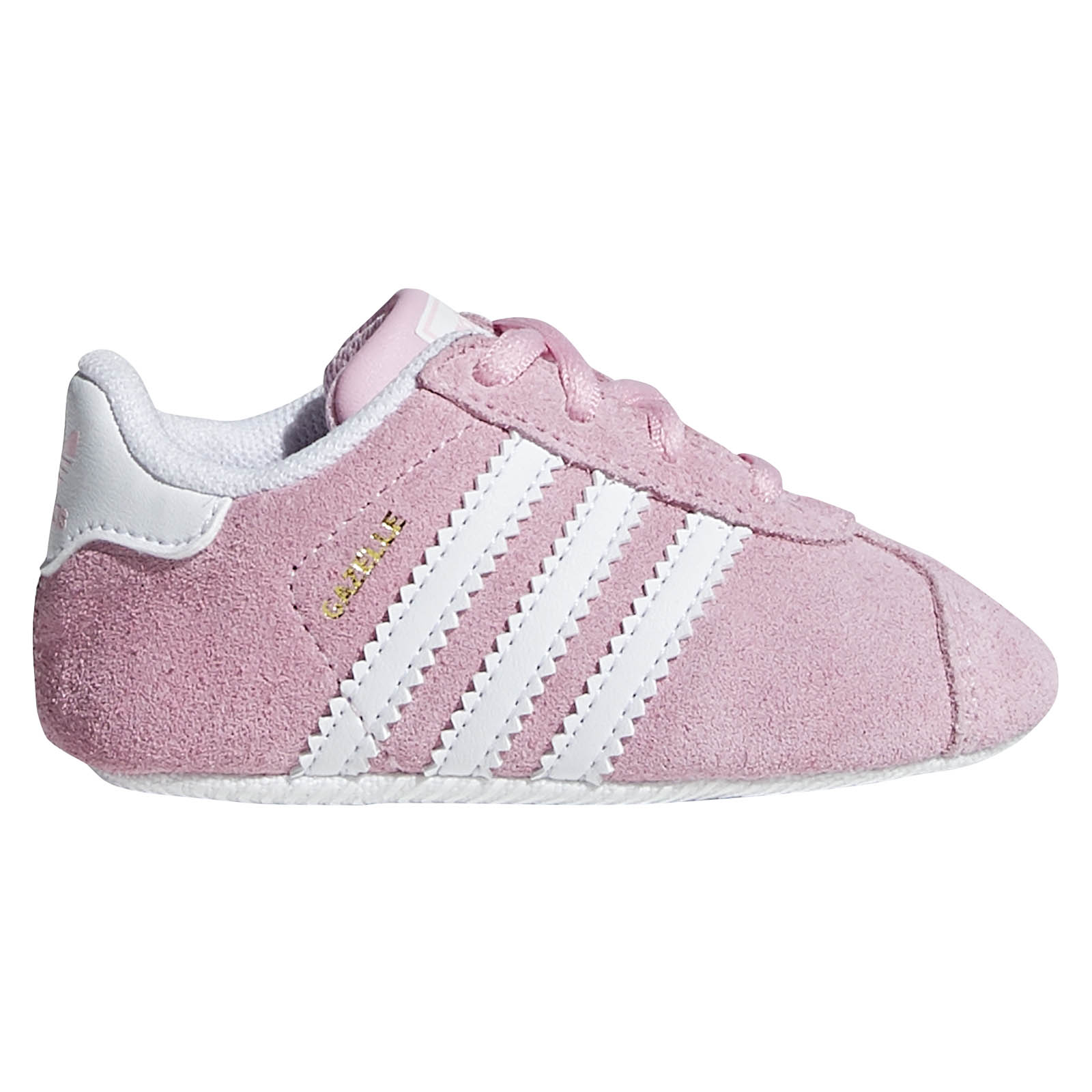 Adidas Originals Gazelle Crib - Sneakers  7c6a25172f2